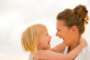 Secrets of a Happy Mom